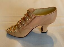 Just The Right Shoe Collectable 1998 Promenade 25018