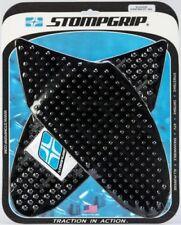 Stompgrip Tankgrip Suzuki Gsxr 600 750 06-07 K6 K7, Nero