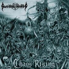 SUICIDAL WINDS - Chaos Rising  [BLUE Vinyl] LP