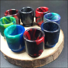 Epoxy Resin Drip Tip For SMOK TANK TFV8 BABY, ALIEN,AL85,STICK V8 BABY