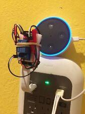 New Garage Alexa & IFTTT Smart Phone WiFi Remote Garage Door Opener Controller