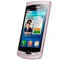 Samsung Wave s8530 II 2gb Pink (without Simlock) Smartphone WIFI 3g GPS as new OVP
