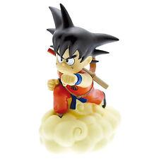 Dragon Ball Z Goku On Nimbus Coin Bank NEW Toys DBZ Cloud Figure Detailed!