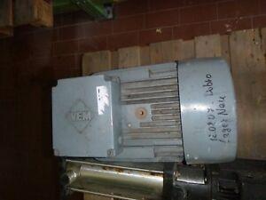 VEM (Maro) K11RL 160 L 8/4 H