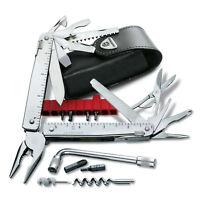 Victorinox SWISSTOOL CS Plus Multi-Werkzeug. Neu in Box