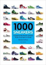 1000 Sneakers by Mathieu Le Maux (author)