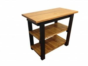 Tazewell Kitchen Island Work Space / Kitchen Storage / Bakers Table / Work Stati