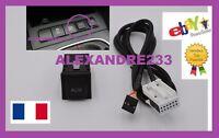 VW RCD510 RNS510 RNS310 RNS315 Standard Usine Compatible avec AUX Port Douille