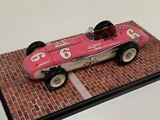 1/18 Carousel 1 Kurtis Kraft Car #6 winner 1955 Indy 500 Bob Swelkert 4501 JD42B