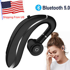 Bluetooth Headset On Ear Wireless Stereo Headphone for iPhone Nokia Huawei Asus