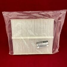 New Genuine OEM Nissan Infiniti Cabin Air Filter 27277-VX01A USA Seller