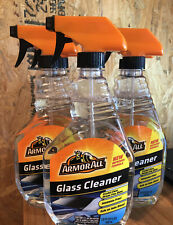 LOT OF 5-----Armor All Glass Cleaner 22 Ounce