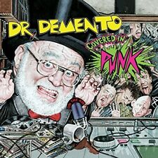 Various Artists - Dr. Demento Covered In Punk [New CD]