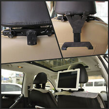 "360°Ratating Car AUTO Seat Headrest Tablet Mount Holder Support For 7""-10"" iPad"