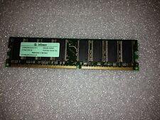 MEMORIA DDR INFINEON 512 MB 333 MHZ PC-2700U HYS64D64320HU-6-C 184 PIN