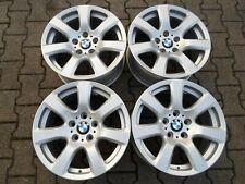 original 7er BMW F01 F02 5er GT F07 Alufelgen 8x17 ET30 6777654 Sternspeiche 233