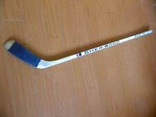 Paul COFFEY Game Used Hockey Stick PITTSBURGH PENGUINS Sher-Wood PMP 7000