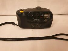 New listing Minolta Freedom Action Zoom Qd 35mm Compact film Camera