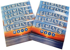 Elements 70mm Apron Replacement Sleeve for Single Wide Hand Roller 10 Pack -8302