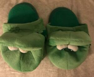 Stompeez Children's Dragon Slippers – Size M