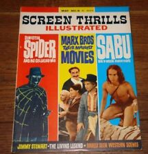 May 1st Edition Film & TV Magazines