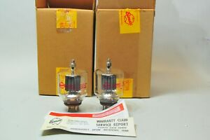 Pair Of New In The box EIMAC 3-500Z Vacuum Tubes