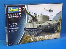 Revell 1/72 03265 M109 US Army - Model Kit