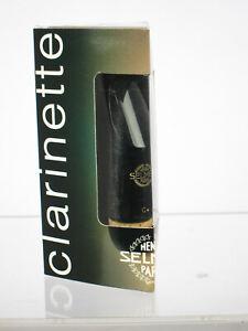 Selmer Standard C* E-flat Clarinet Mouthpiece (unused item, old stock)
