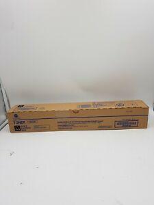 Konica Minolta TN514k Genuine OEM Black toner for KM/Develop C458/C558