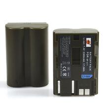 DSTE 2x BP-511 BP511 Battery for Canon EOS 5D 10D 20D 30D 40D 50D 300D D30 D60