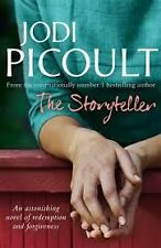 The Storyteller - Jodi Picoult - Large Paperback 20% Bulk Book Discount