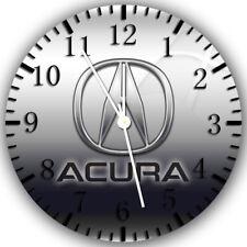 Acura Frameless Borderless Wall Clock Nice For Gifts or Decor Z82