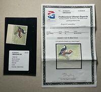 WTDstamps - #RW35 1968 - US Federal Duck Stamp - Mint OG NH **PSE* 75*