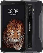 Blackview BV6300 Pro Móvil Resistente Android 10 6GB+128GB Helio P70 Smartphone
