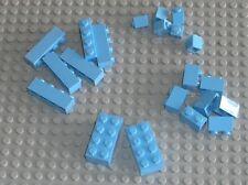 LEGO MdBlue bricks 3005 3004 3010 .../ Set 10187 Volkswagen Beetle