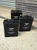 Bently oil can/ petrol can storage boxes with removable lid- 3 sizes