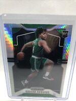 2019-20 Panini Prizm Carsen Edwards SILVER PRIZM WAVE #276 RC Rookie Celtics 🔥