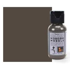 Pintura Modelos de misión, - MMP-028 ruso oliva oscuro FS 34102 1fl.oz Botella