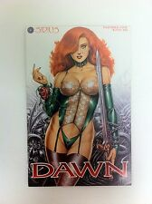 Sirius Dawn #1 Number One 1st Print 1995 - (F - 110)