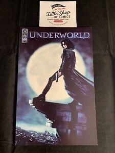 UNDERWORLD TPB GN (2004) #1 VF/NM KATE BECKINSALE cover IDW Publishing