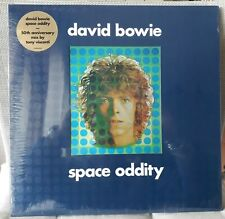 Bowie David - Space Oddity (Tony Visconti 2019 Mix) Vinile Lp Nuovo