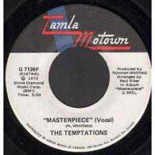 Motown Pop 1960s Vinyl Records