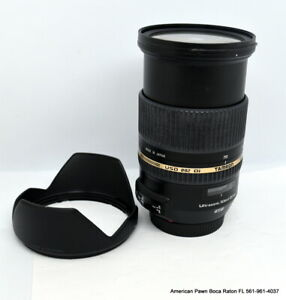 Tamron SP 24-70mm F/2.8 Di VC USD Lens for Canon A007