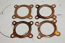 Yamaha AS2 AS2C RD125 YAS1 New Head Gasket 183-11181-00-00 Lot of 4