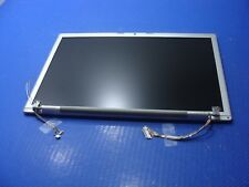 "MacBook Pro A1150 MA464LL/A Early 2006 15"" OEM Matte Display Assembly 661-4238"