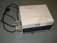 cole parmer masterflex perisaltic pump 7550-90 with head fluid transfer lab