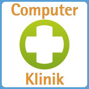 Professionelle Notebook Lüfterreinigung Acer Notebook inkl. Wärmeleitpaste