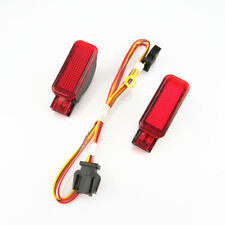 Red Warning Light & Cable Plug For Audi A3 A4 A6 Q3 Q5 TTRS S6 S4 8KD947411