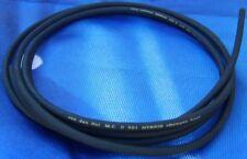 Van den Hul M.C. d-501 hybride high quality tonearm Cable au mètre via 1,0m