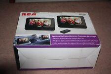 "RCA DRC99731 Portable DVD Player (7"")"